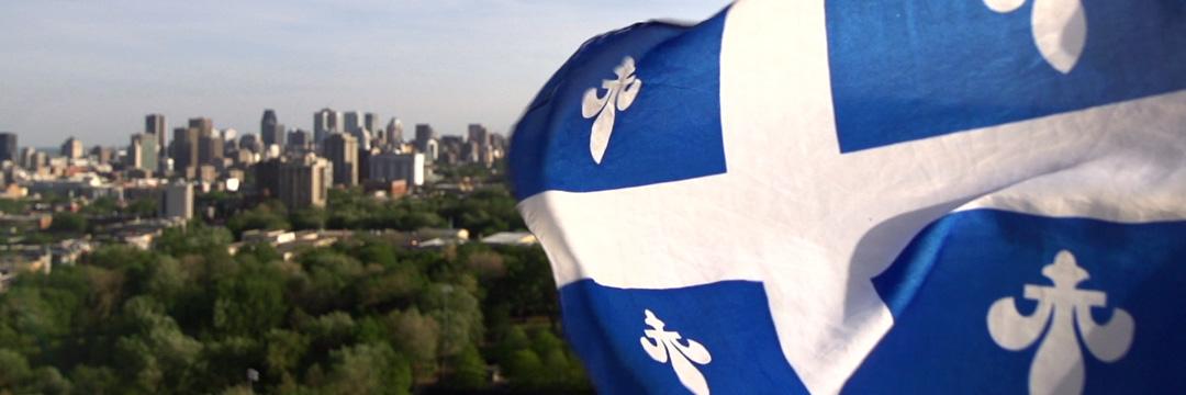 Le Québec en panne d'histoire ?
