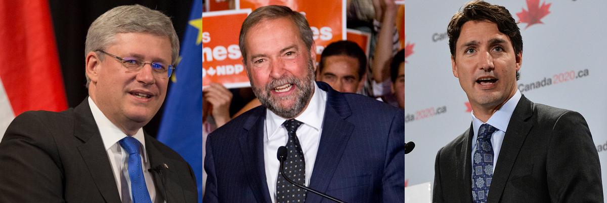 Analyse en direct du débat Munk sur la politique étrangère du Canada