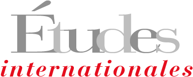 Études internationales