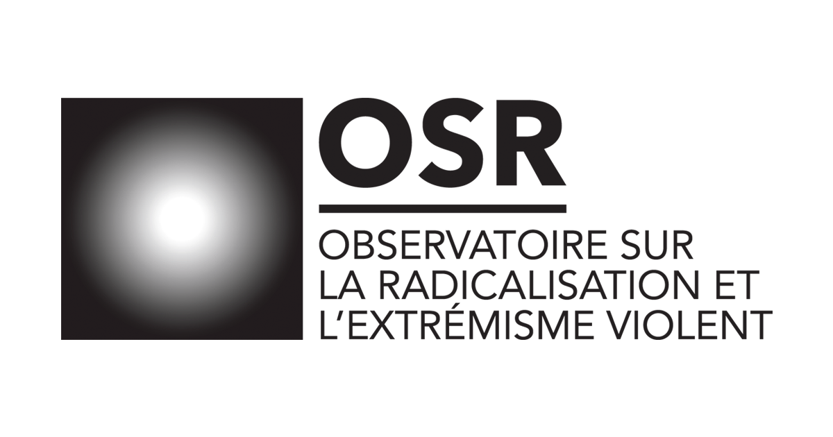 OSR - Observatoire sur la radicalisation et l'extrémisme violent