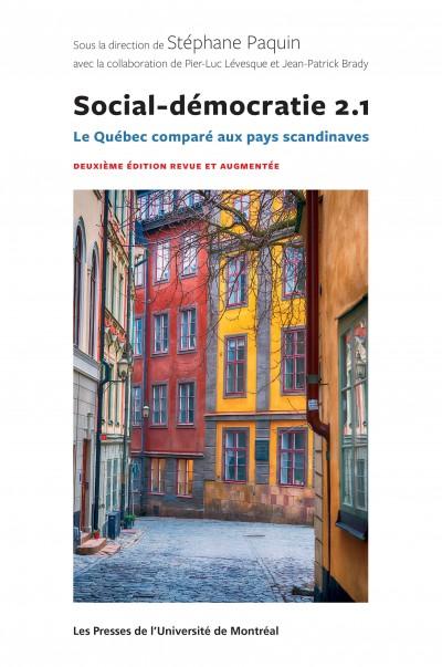 Couverture-Social Democratie 2.1