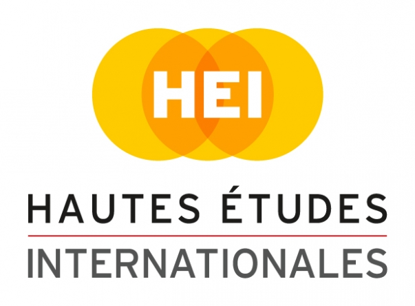 Logo Hautes Etudes Internationales - Université Laval