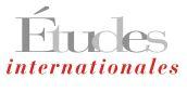 Logo - Études Internationales