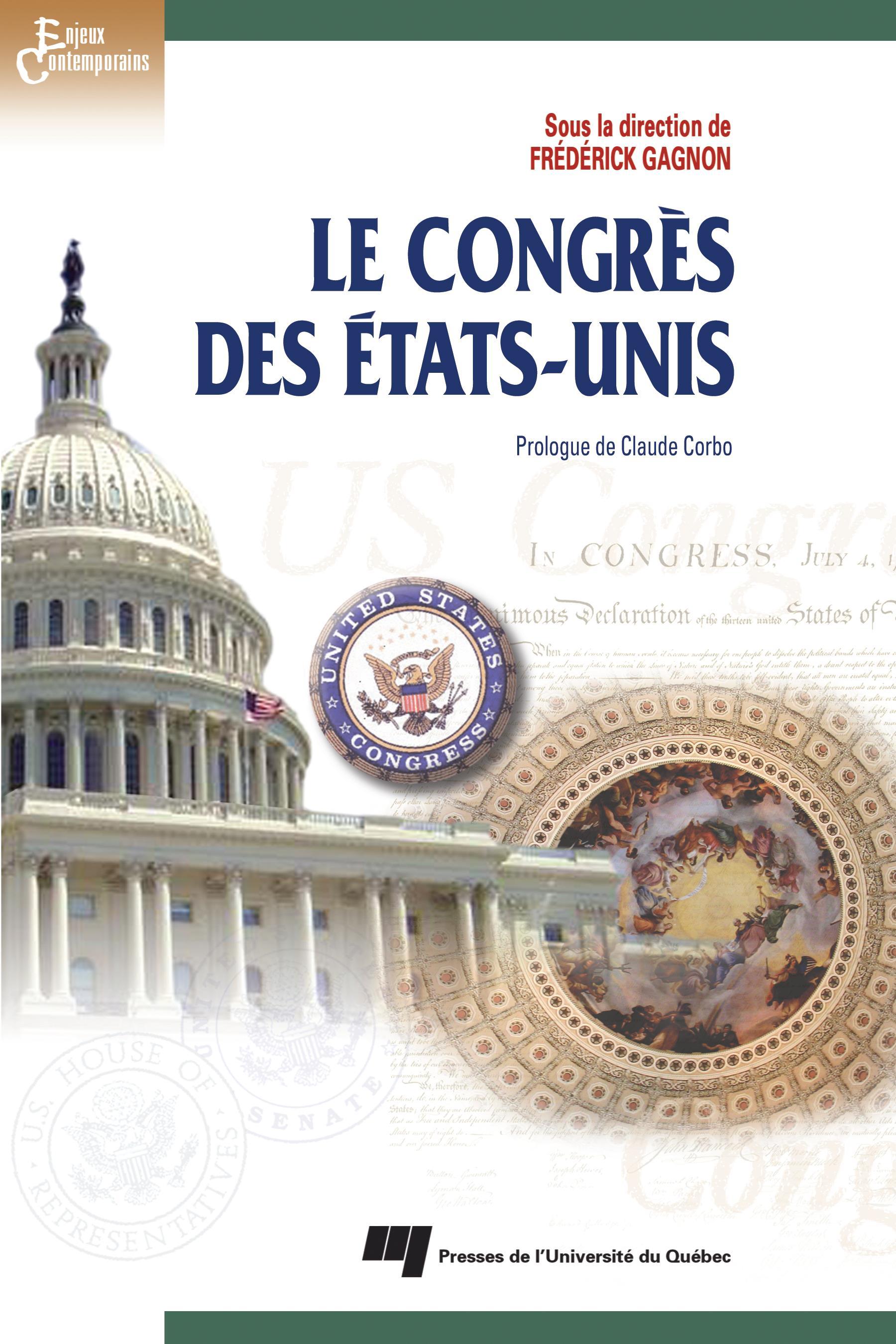 age couverture - Congrès EU