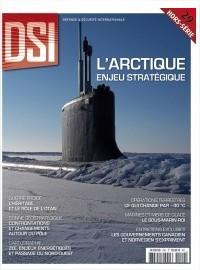 Page couverture - DSI