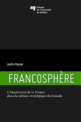 Page couverture - Francosphère