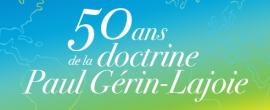 Image - Colloque Gérin-Lajoie