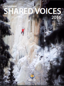 UArctic Shared Voices 2016