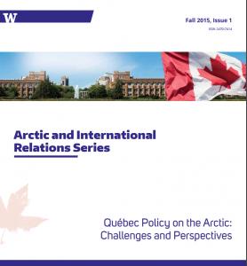 UW Arctic and IR Series